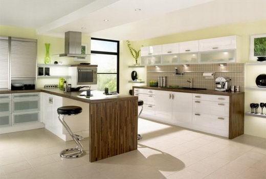 10 Moderních Kuchyní Fotogalerie Plná Inspirace In Dekor